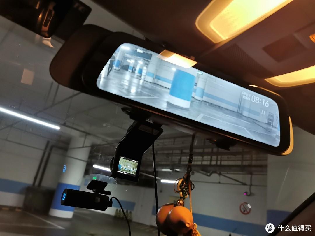 行车记录仪产业到底有多内卷?70迈智能记录仪M300告诉你