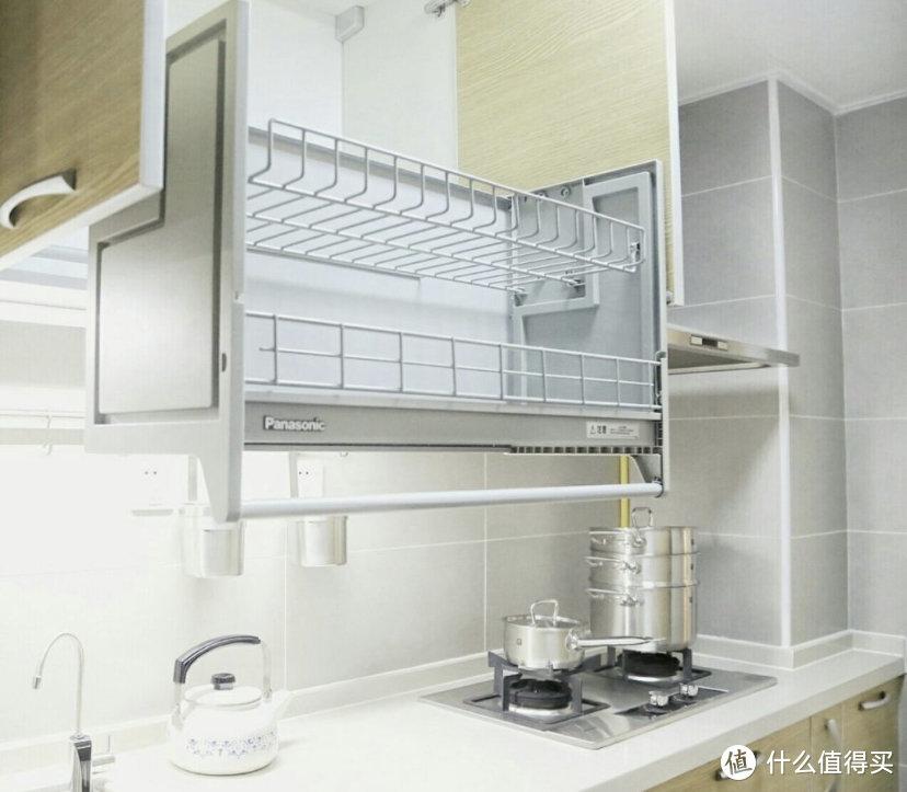 日本厨房的精髓,全在橱柜的这几点设计上,走心又人性化,让人佩服