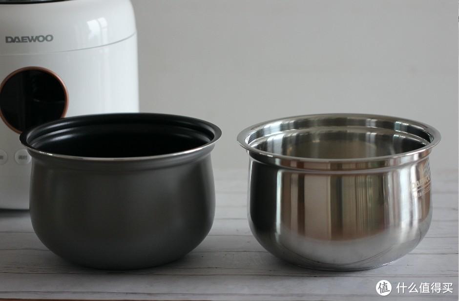 山贼君评测系列:一锅双模式的大宇二合一饭煲电压力锅是否值得入手?