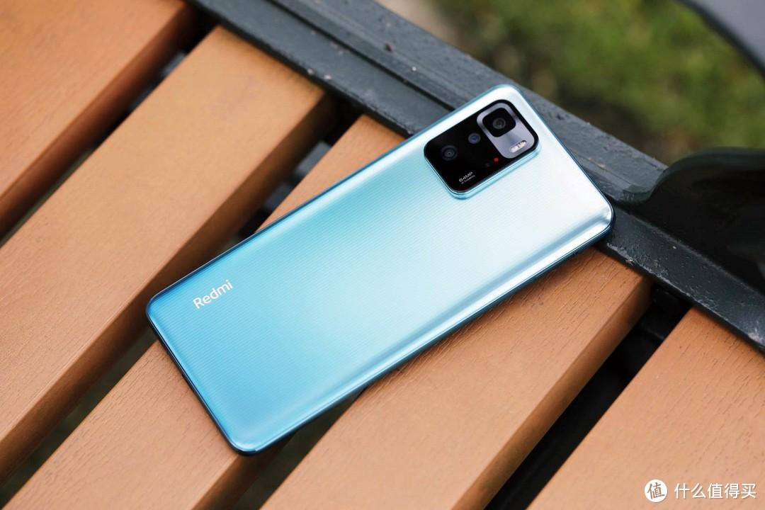 千元大屏小金刚,Redmi Note 10 Pro上手实测