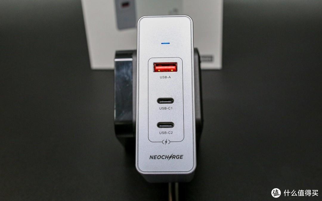 轻巧便携、高效一拖三:努比亚120W氮化镓充电器开箱实测