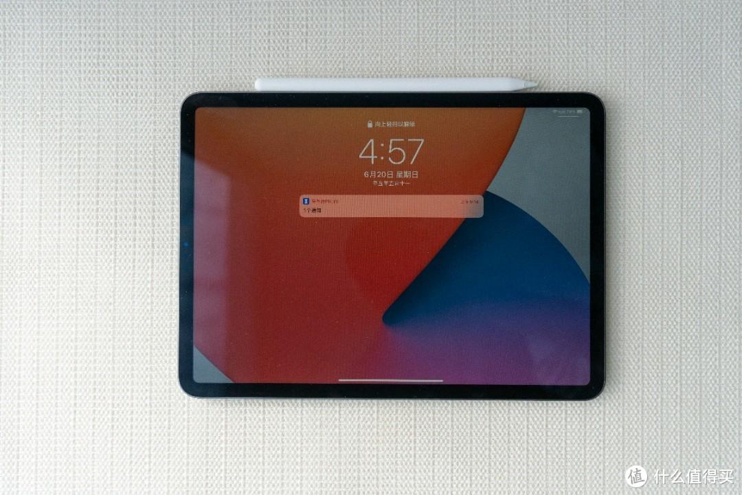 iPad Pro 2020 11英寸