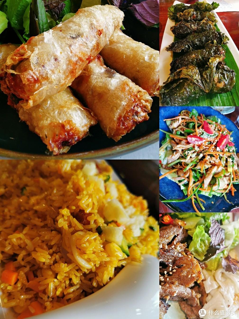 美味越南菜