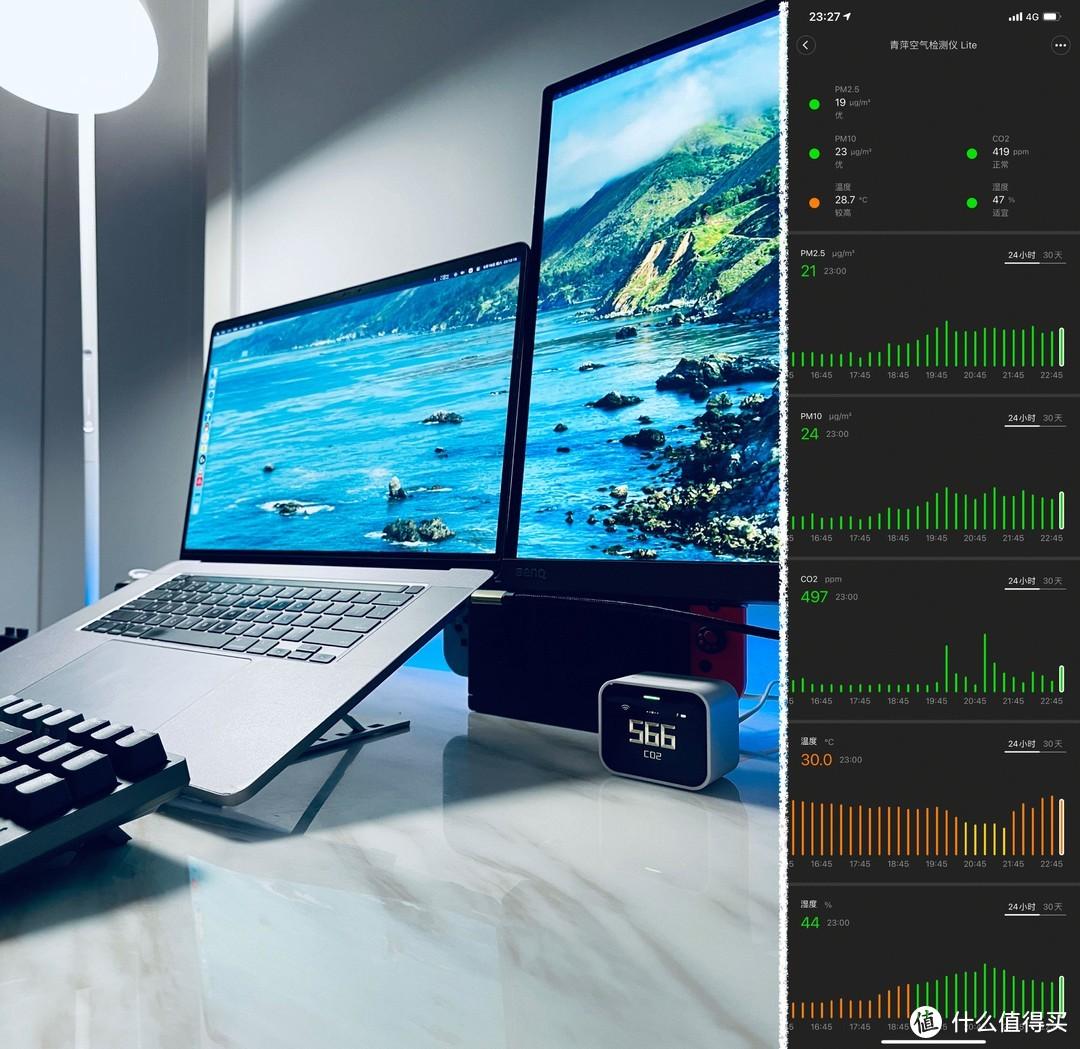 【折腾无休止の桌面6.0】4K影音+无线可视+氛围营造,无脑抄作业清单啦
