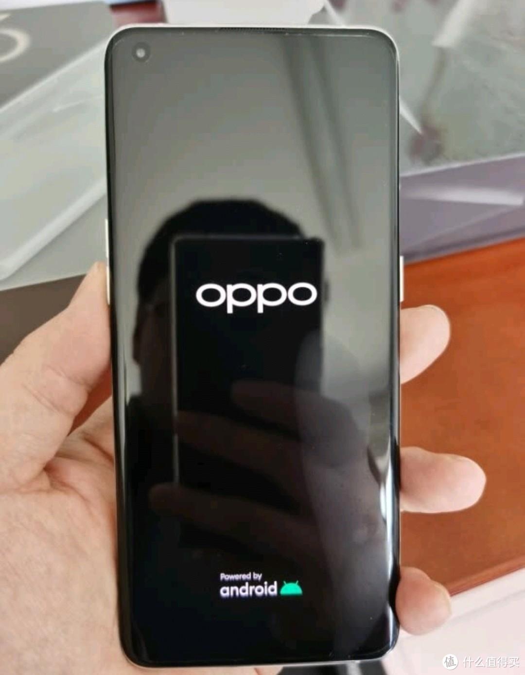 OPPO最值得种草的手机X3