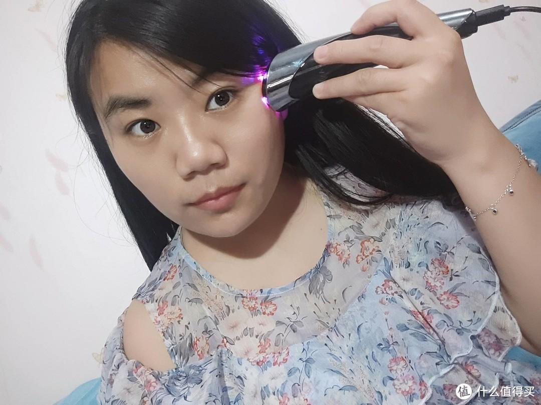 ANJOU射频美容仪:抹去岁月的痕迹,透露保养的秘密