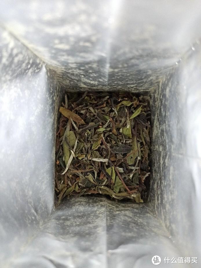 尝试用太阳暴晒白牡丹散茶的魔道