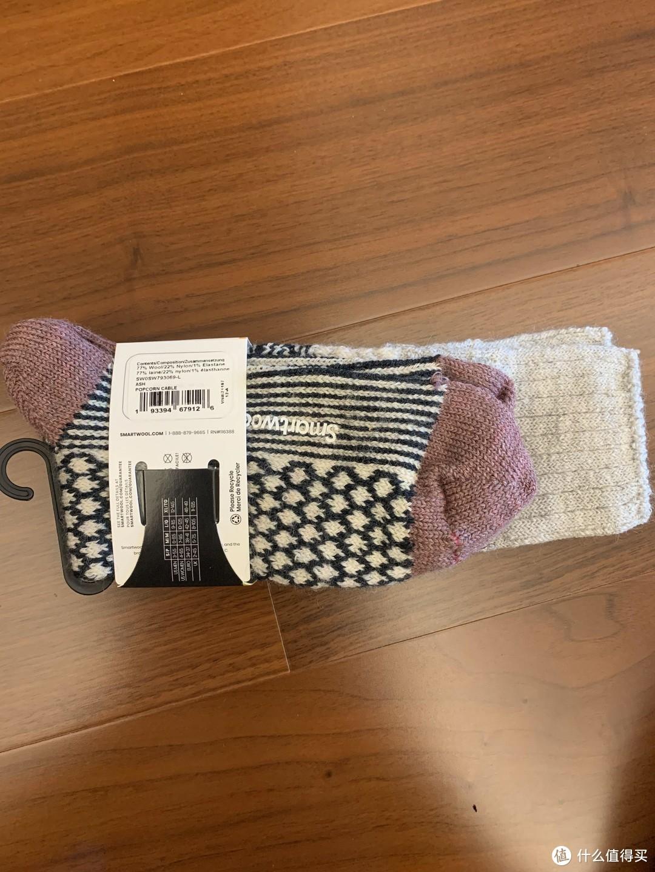 这个夏天,我也第一次买smartwool Merino羊毛袜,花了580块