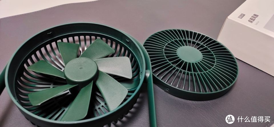 轻薄便携功能多样,消暑必备桌面好物
