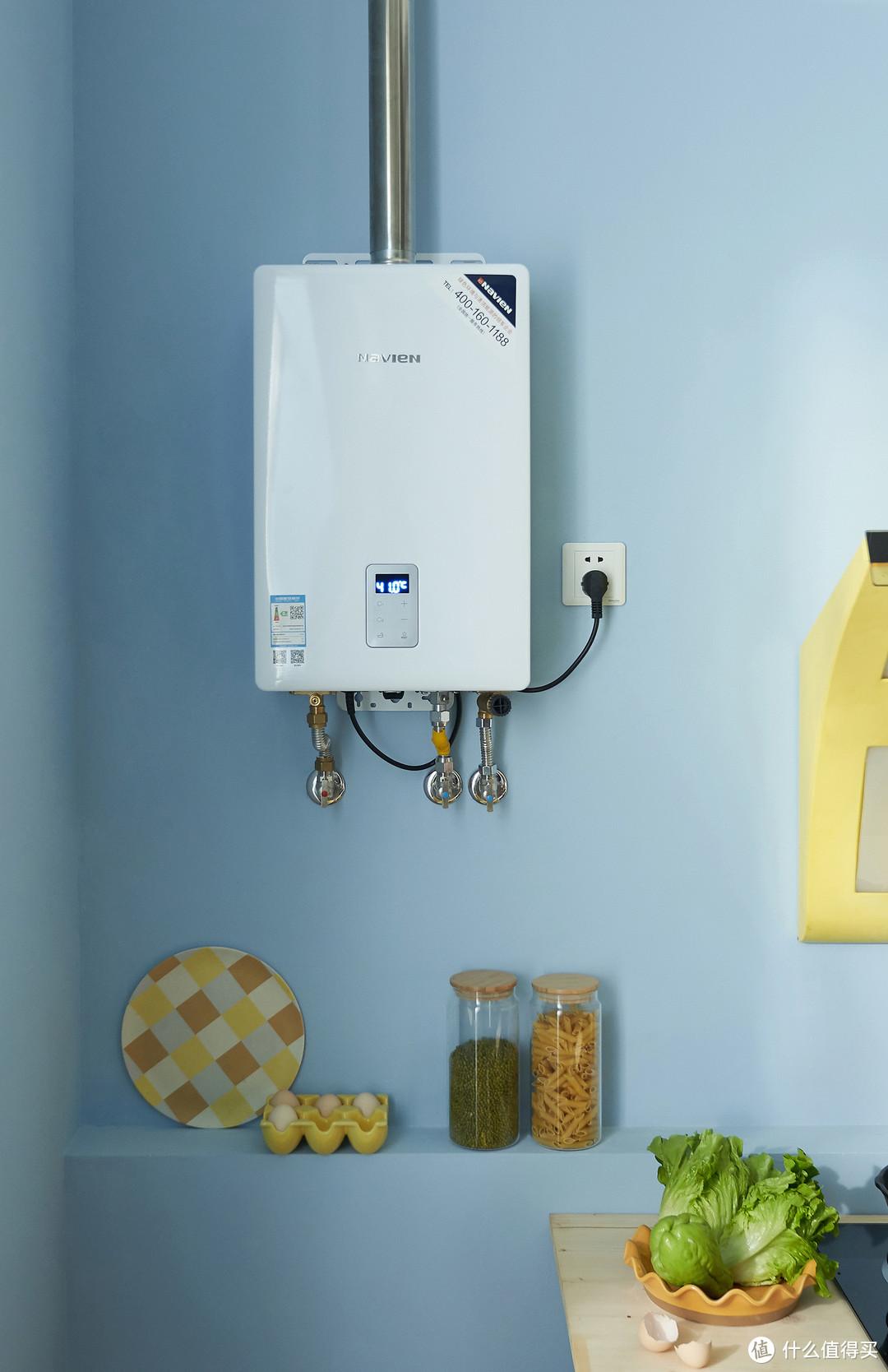 让全家畅享恒温便捷舒适沐浴的性价比之选—庆东纳碧安JSQ25燃气热水器