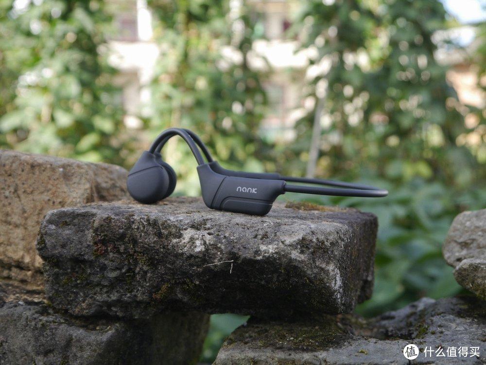 南卡Runner CC II骨传导耳机,或许是最佳运动音乐装备
