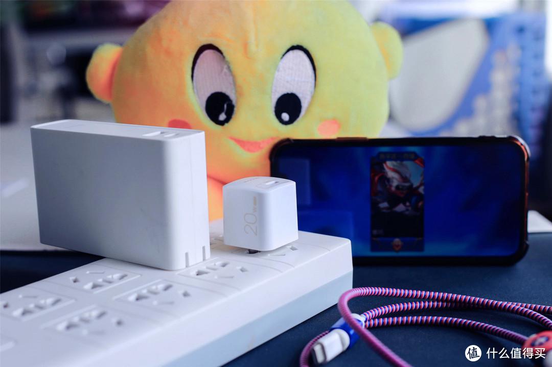 如何让老婆放弃小米使用iphone?只需换掉充电头!来试试吧