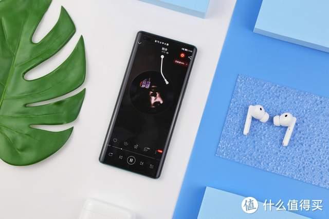 荣耀Earbuds 2 SE体验:加入主动降噪,音质、续航多重升级