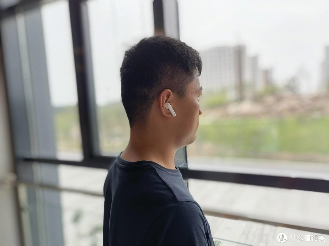 荣耀Earbuds 2 SE使用报告:降噪音质续航啥都行,鸿蒙系统也弹窗