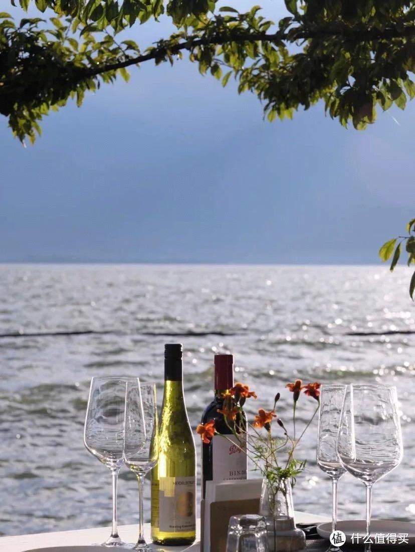 掉进了一场名为大理的梦, 与这风花雪月共饮一杯叫做理想的酒