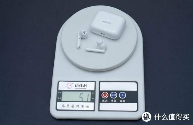 32小时长续航+主动降噪黑科技,荣耀Earbuds 2 SE耳机评测