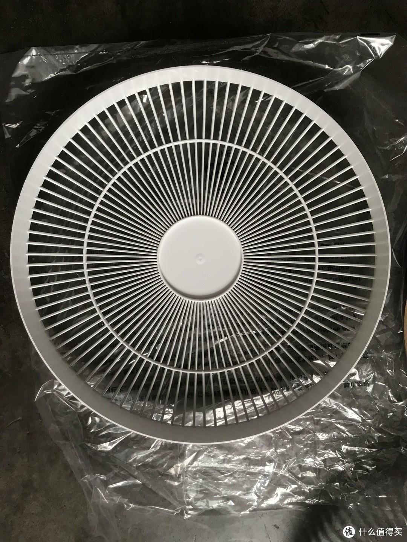618买不到风扇的我等到了小米最新产品直流变频风扇E 开箱体验如何