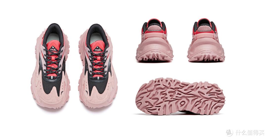 运动鞋不只是耐克阿迪的专利,其实国产也有宝藏级的好鞋
