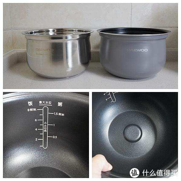 怎样才算一台优秀的电压力锅?两款热门电压力锅对比体验给你答案!