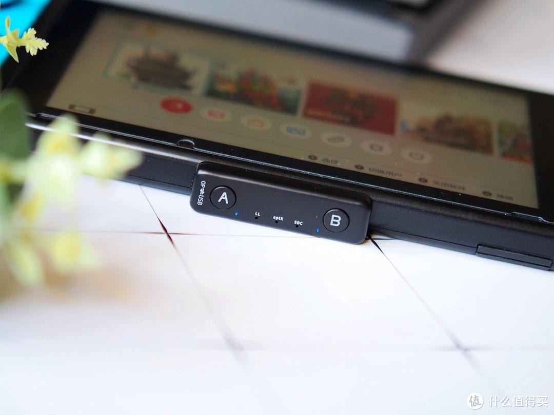 酷威USB蓝牙系统给游戏主机插上了无线音乐的翅膀