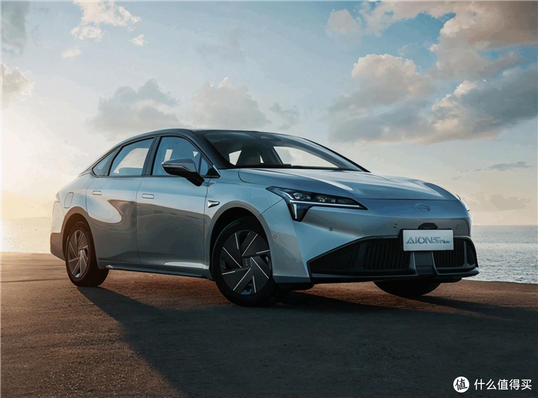 联想在MWC 2021展会上发布多款新品;广汽埃安S Plus上市