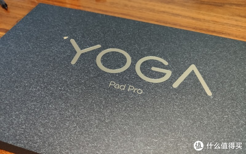 Yoga Pad Pro 测评 于泥泞之中开辟新路