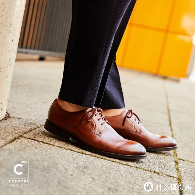 ECCO、Clark、Rockport 、Cole Haan四大好鞋,亚马逊海外购年中扫货攻略