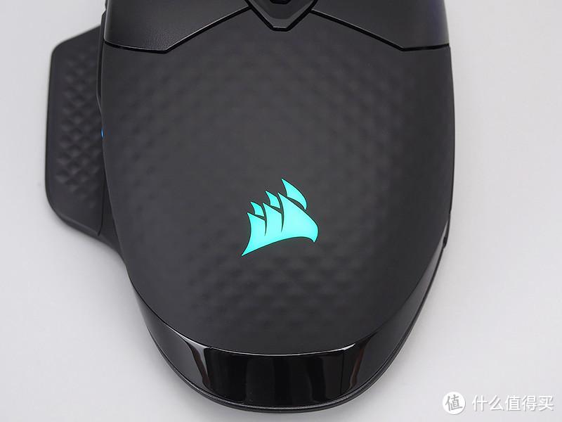 【风竹】无需拔锚·随时全速起航-美商海盗船暗影无线充电RGB游戏鼠标评测