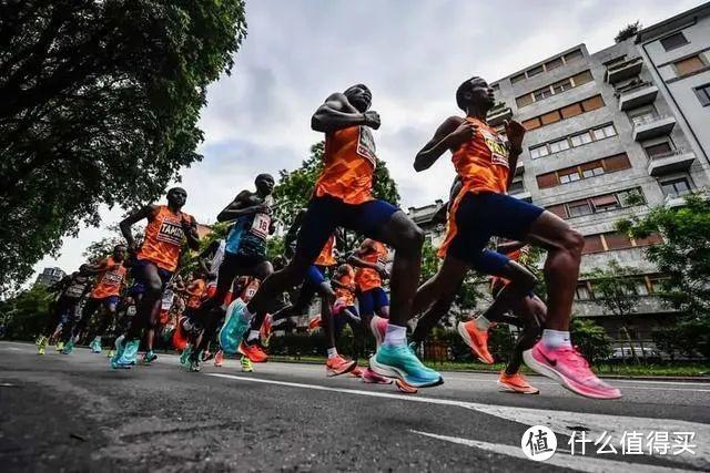 2021上半年,哪双跑鞋给你留下了深刻印象?