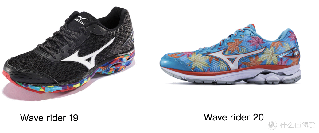 起跑线35:那些和我们一起出生的系列跑鞋——Mizuno(3)