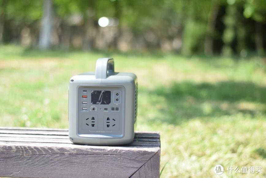 户外用电的一站式解决方案:评测奥睿科户外储能电源,是否值得买?