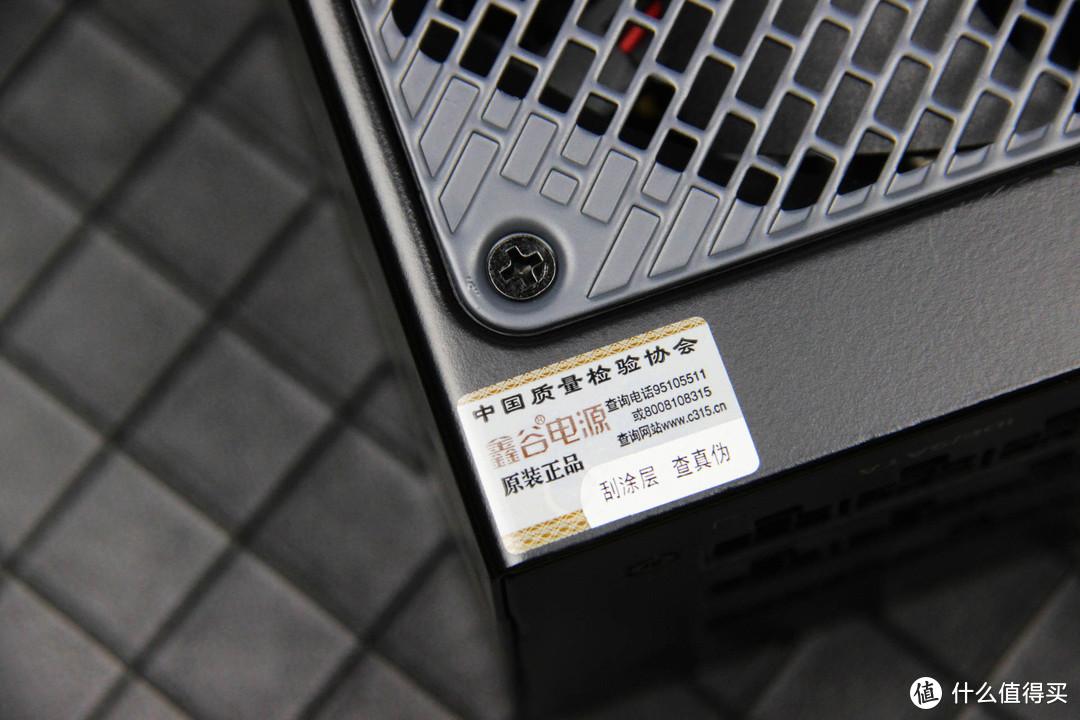 装机为什么要选择白金电源?不仅仅是自动启停而已
