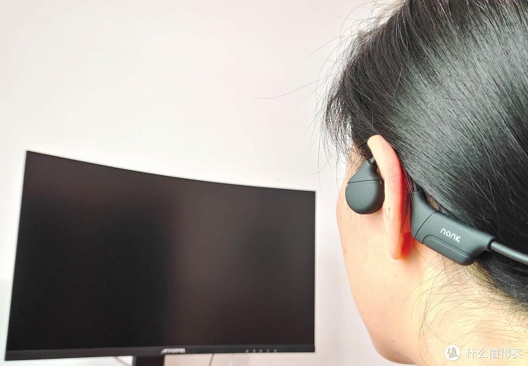 南卡Runner CCII测评上线:骨传导黑科技,颠覆传统,全方位护耳