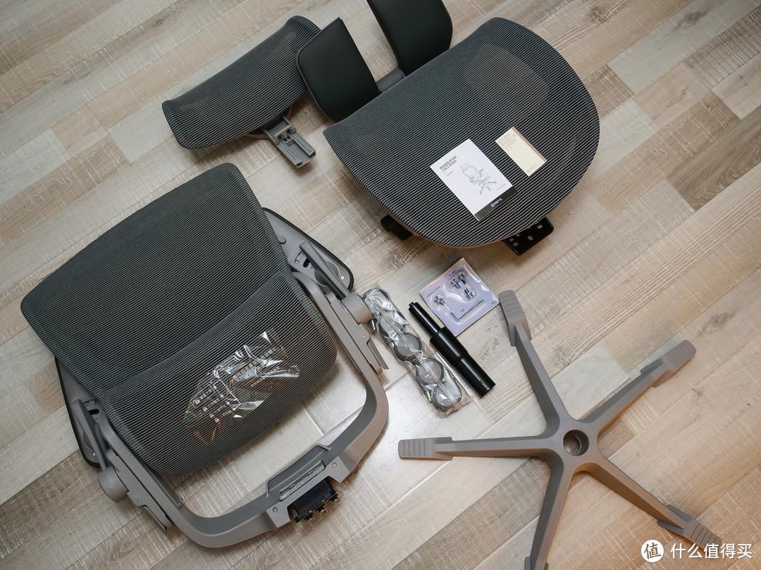 """一坐就离不开的""""顶腰感"""", 网易新款人体工学椅升级评测"""