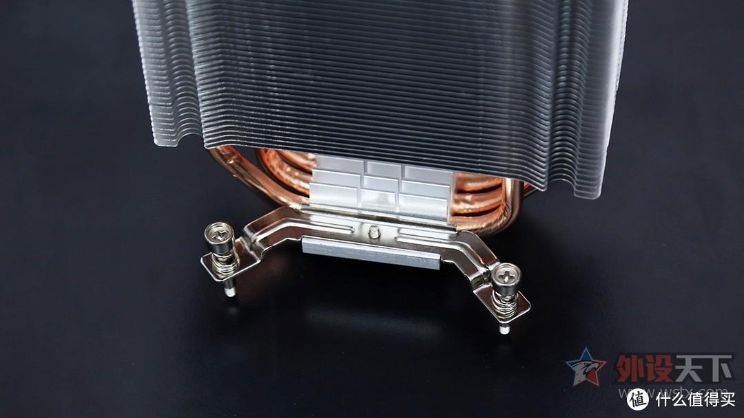 酷冷至尊T400i酷炫版风冷散热器简评