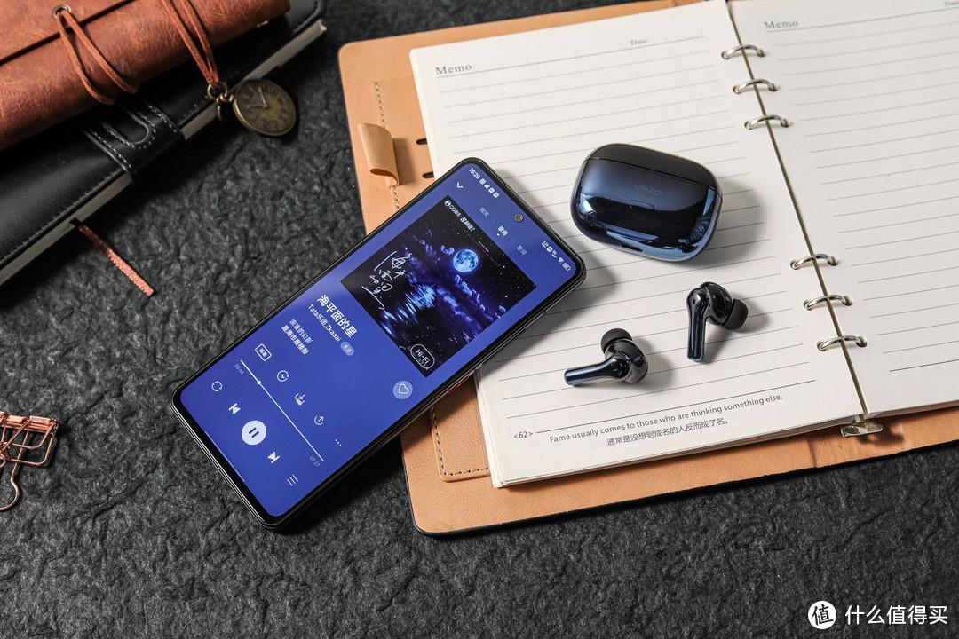 500以内综合表现最佳!vivo TWS 2音质降噪全面升级