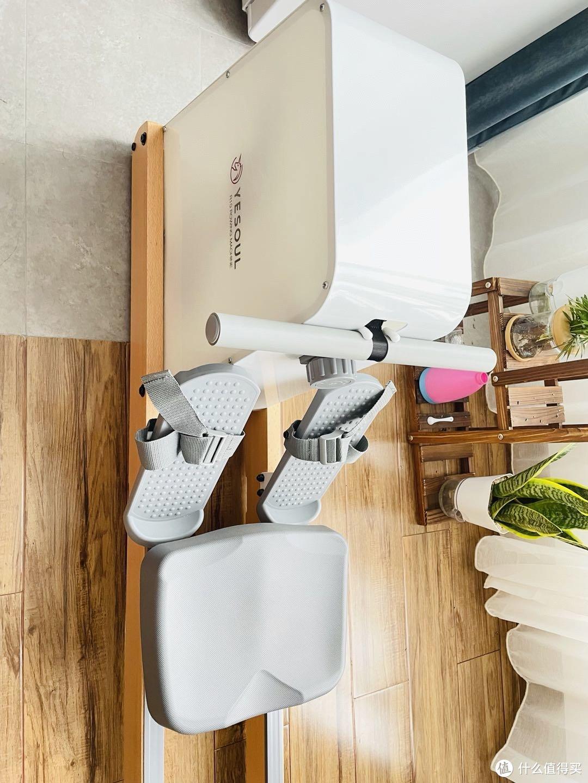 野小兽磁阻划船机 R10 选购和体验,Apple Watch与华为手环6划船机模式