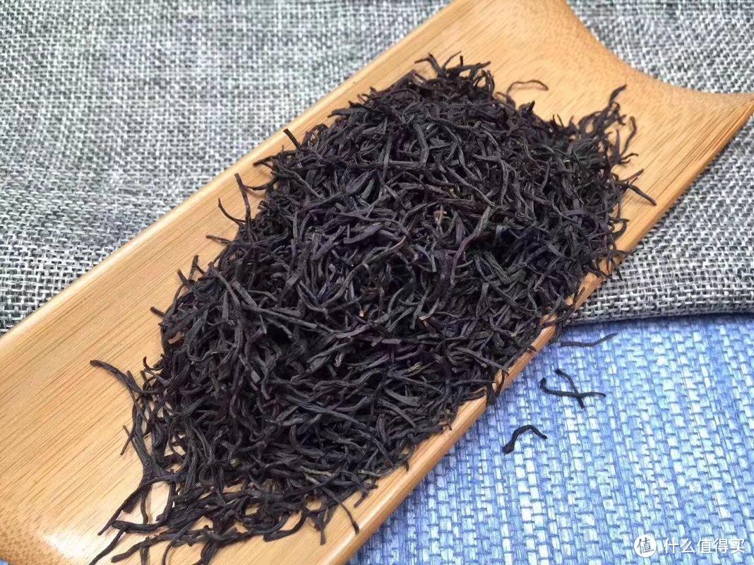 桐木关红茶