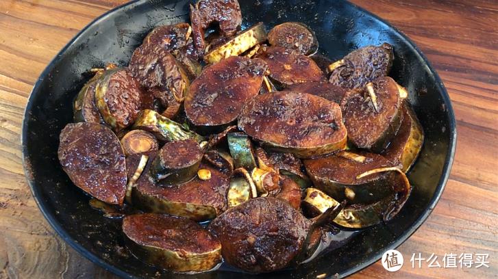 多加这3步熏鲅鱼,鱼肉外酥里嫩,香甜不腥气