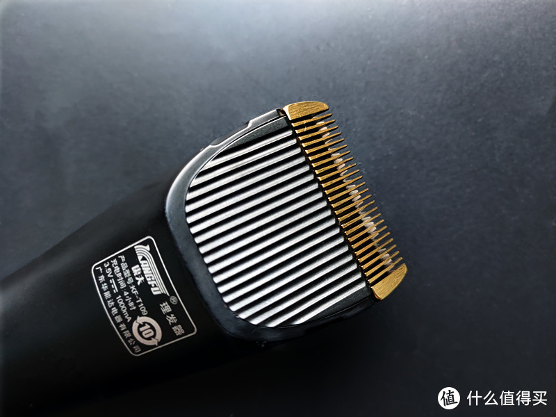 理发太贵了!不如买个电推子,小白秒变理发师!