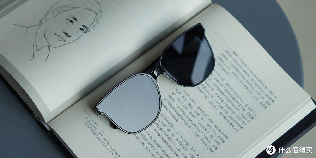 为夏日生活增添清凉与从容:悠启时尚方框太阳镜试用体验