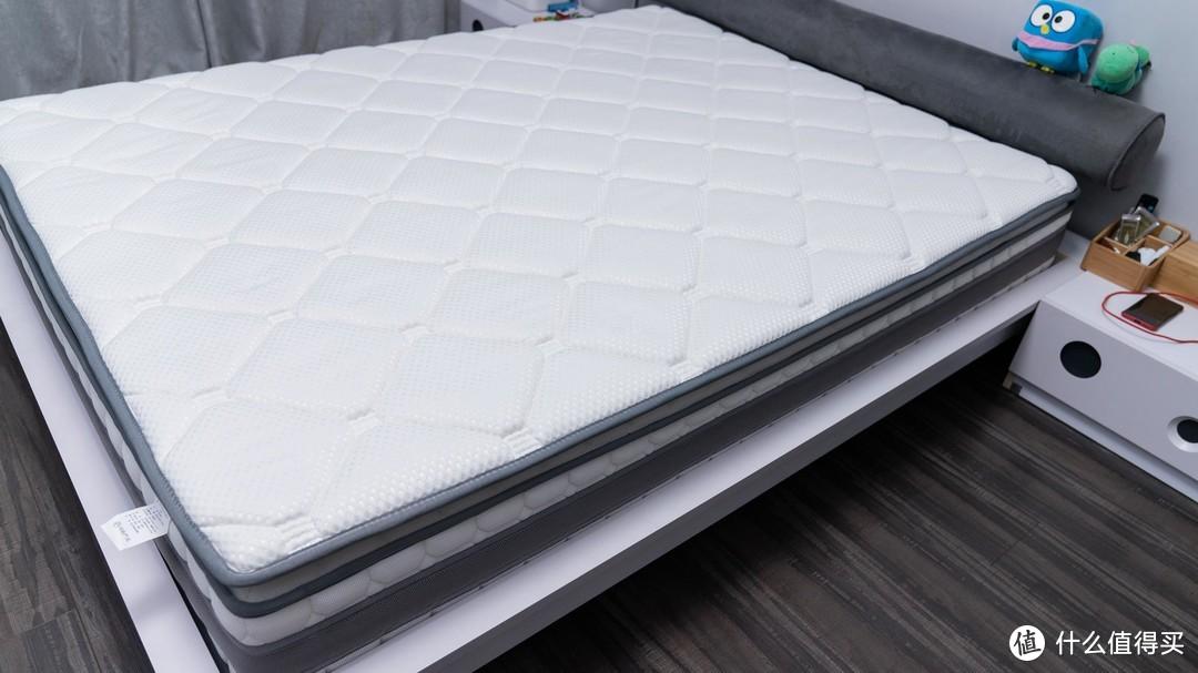 关于床垫选购我的经验告诉你,可能贵的更好,但便宜也有好货
