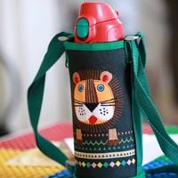 猫2的玩具 篇三十九:值得买首晒!熊仔的新水壶——幼儿园众小狮子中最帅气的一个。