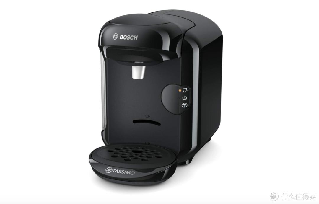 超认真的分享——2款我在值得买上入手的胶囊咖啡机
