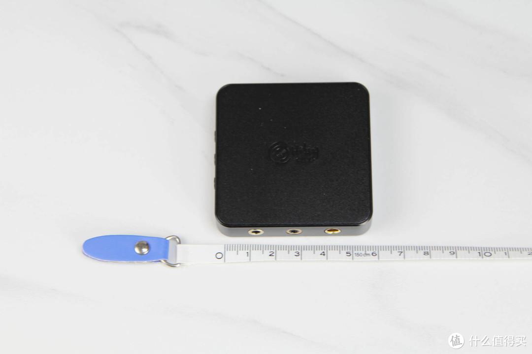 术业有专攻,便携听歌设备分享——海贝FD3便携耳放