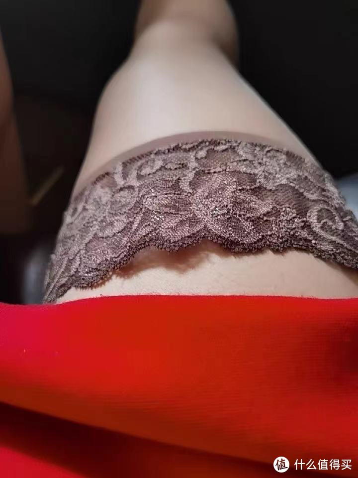 炎炎夏日穿丝袜太热?不妨试试欧美复古无弹力尼龙丝袜(多图预警)