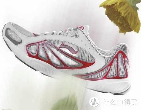 起跑线37:那些和我们一起出生的系列跑鞋——李宁超轻(4)