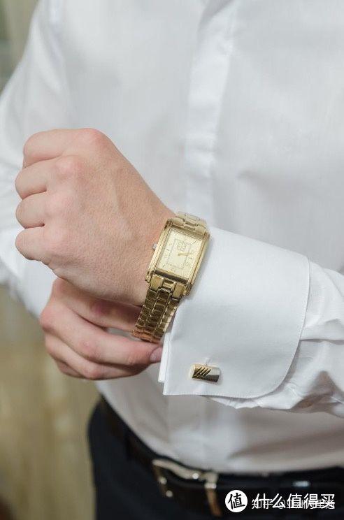 有什么可以提高品质的男士小饰品?