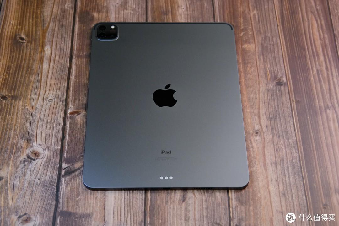 我不要拿你当爱奇艺,我要拿你当生产力,11寸M1 iPad Pro开箱&Apple小集合