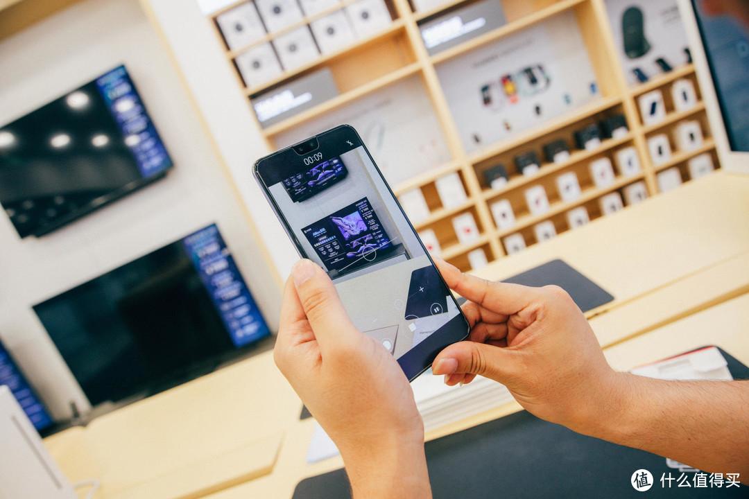 华为手机容量扩容大法:大华NM卡